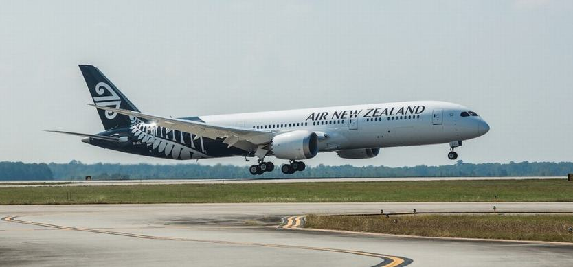 Air New Zealand to begin flying direct to Ho Chi Minh City
