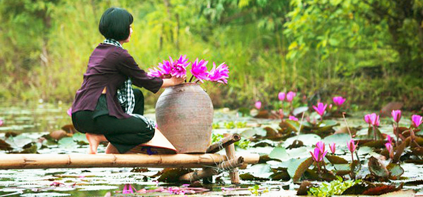 Ao ba ba - Casual wear in South Vietnam