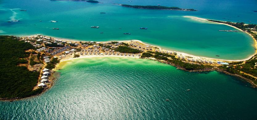 Bai Khem Beach - A Must-Visit Place For Sea Lovers In Phu Quoc