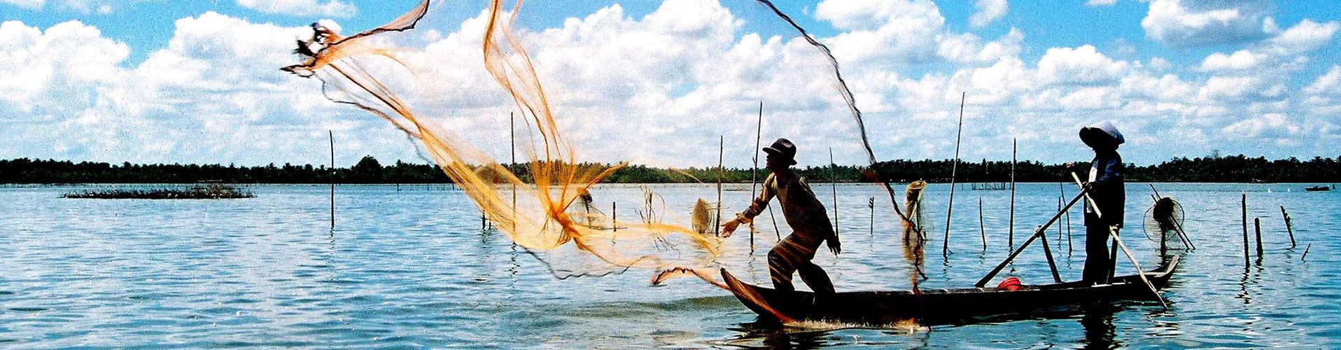 Banner Mekong Delta Tours