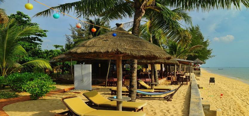 Beach Club Phu Quoc