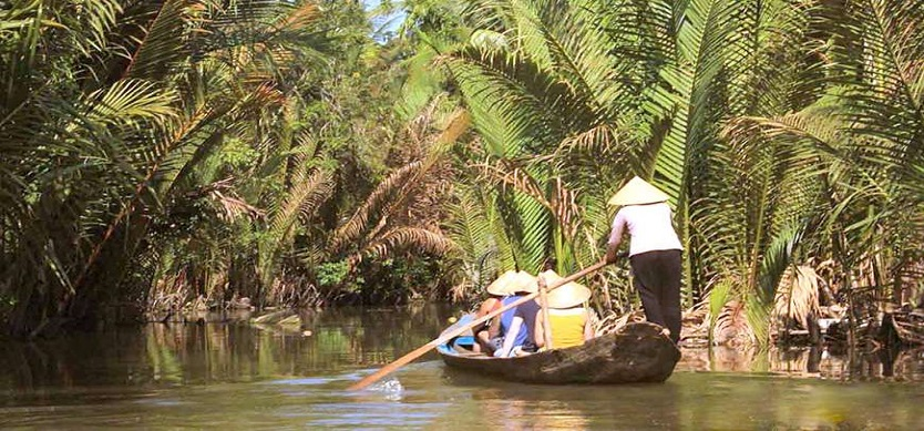 Best way to spend 3 days in Mekong Delta