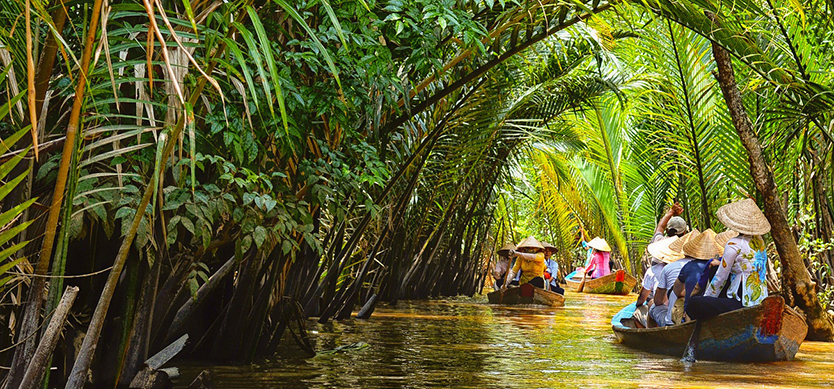 Cai Be, My Tho or Ben Tre? Which tour should you purchase?