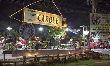 Chez Carole Restaurant