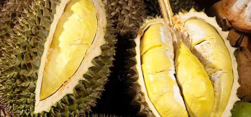 Durian (Sau Rieng)