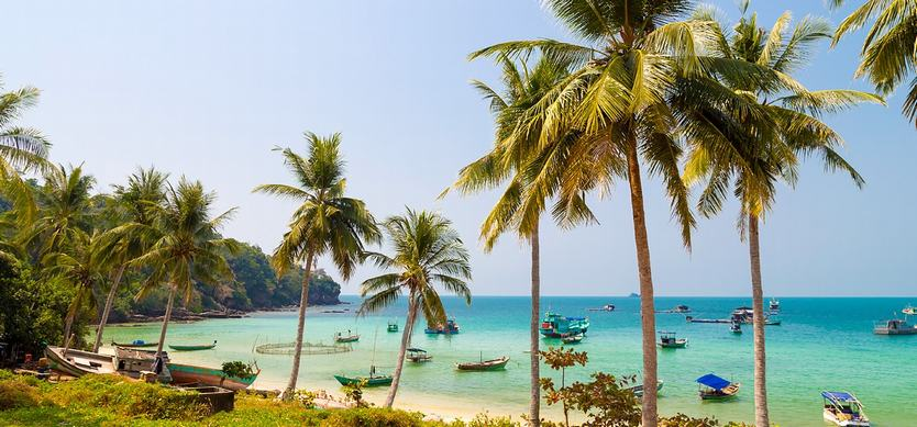 What to do in the early morning when coming to Phu Quoc Island?