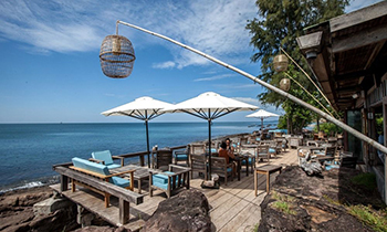 Eco-friendly Mango Bay Resort