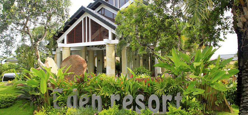 Eden Resort Phuquoc
