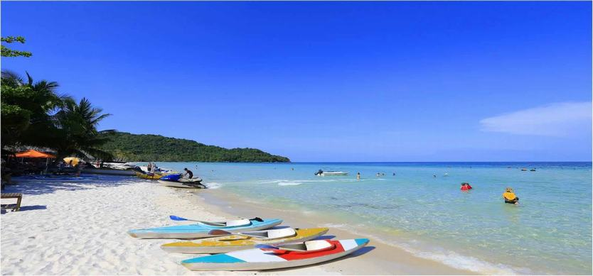 Exciting experiences for a trip to Phu Quoc