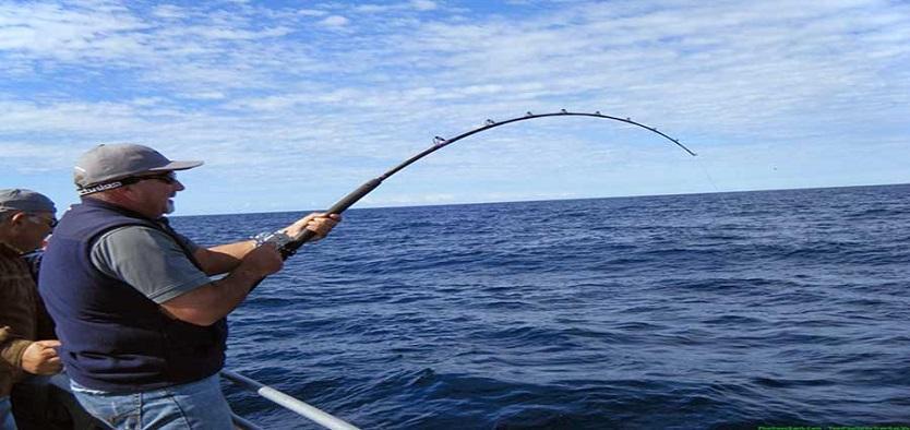 Fishing at Phu Quoc Island
