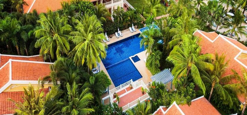 Grand Mercure La Veranda Resort Phu Quoc