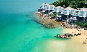 Discover the green island of Phu Quoc