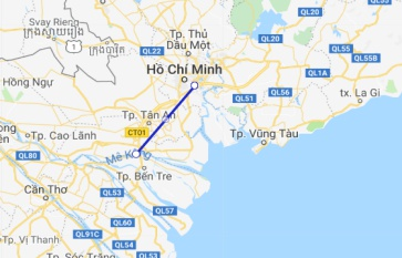 Mekong Delta and Saigon full day tour