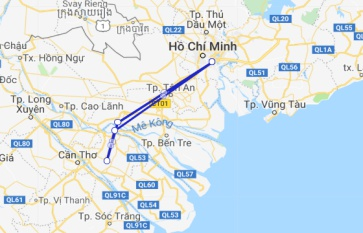 Cai Be - Vinh Long private day trip