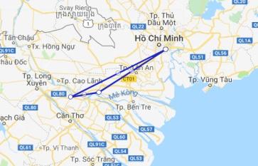 Mekong Emotion Cruise 2 days/ 1 night Cai Be - Sa Dec