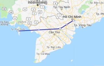 Mekong Eyes Cruise 2 days Saigon - Phu Quoc