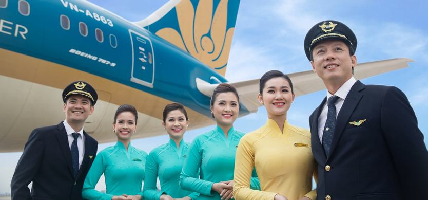 Vietnam  Airline increased flights in Tet holiday 2016