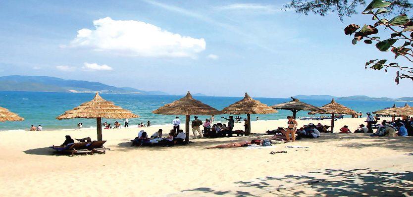 Khem beach in Phu Quoc – an amazing destination