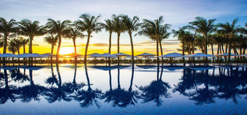 Top Luxury Hotels In Phu Quoc