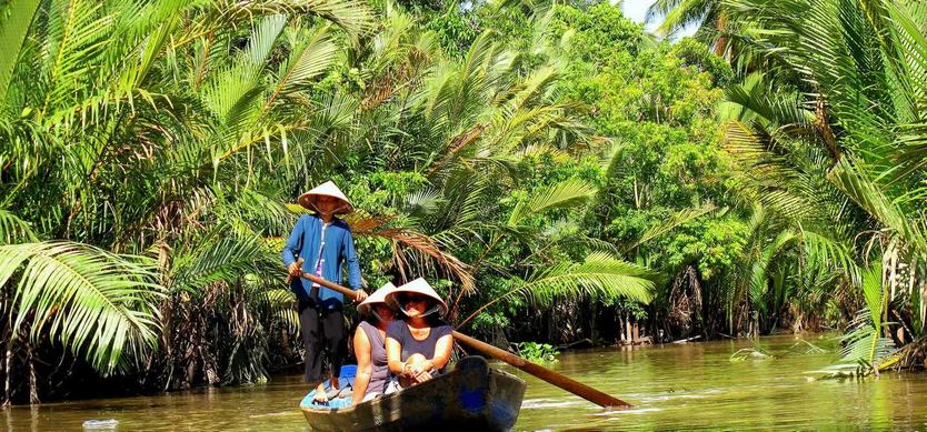The Mekong Green Tourism Week 2015 kicks off