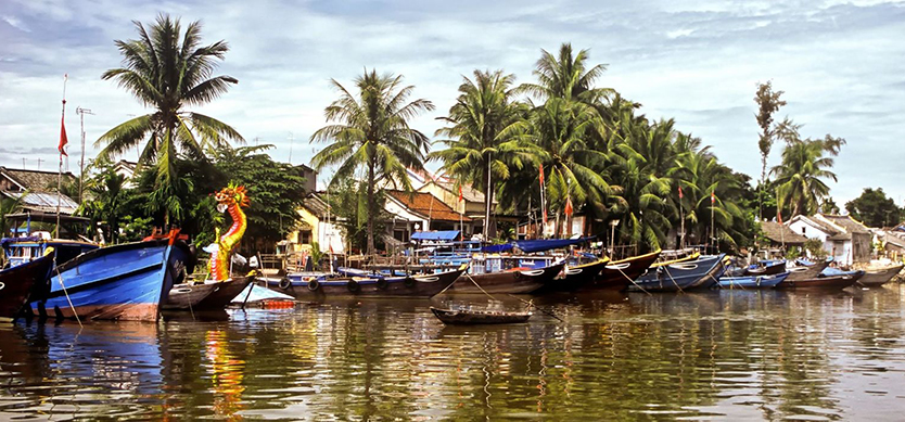 Mekong Delta in Top Ten Place Attractions of Vietnam