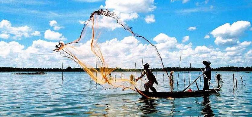 Visit Vietnam year 2016 - Phu Quoc - Mekong Delta kicks off
