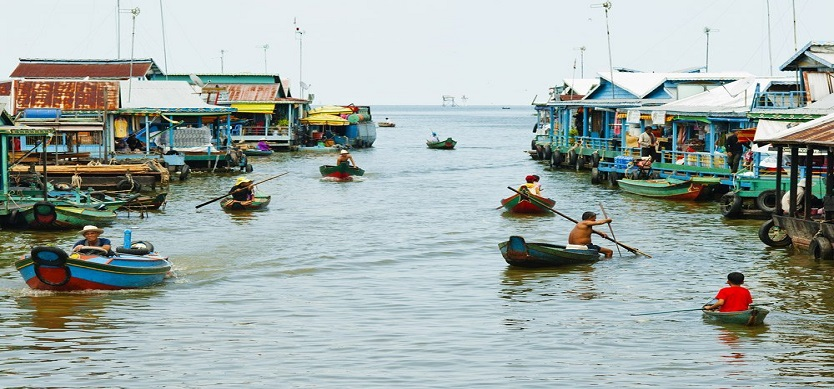 Mekong river Vietnam - Is it worth the visit?