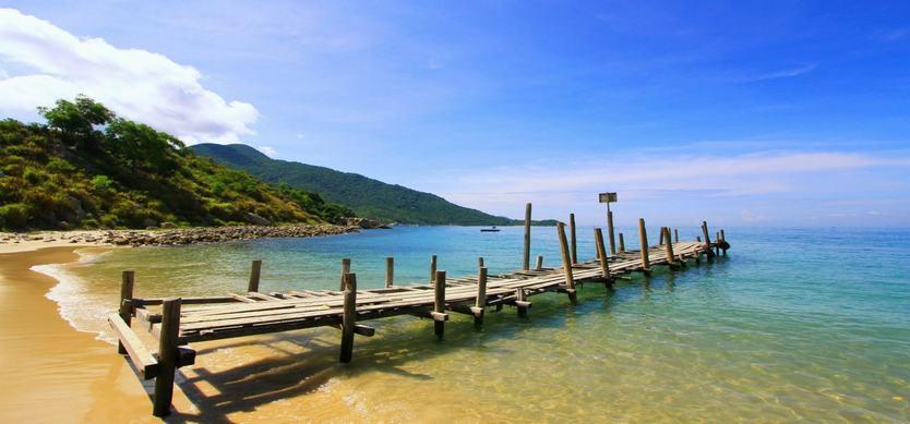 Mot islet - The forgotten fairy land in Phu Quoc