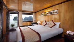 Balcony Deluxe cabin
