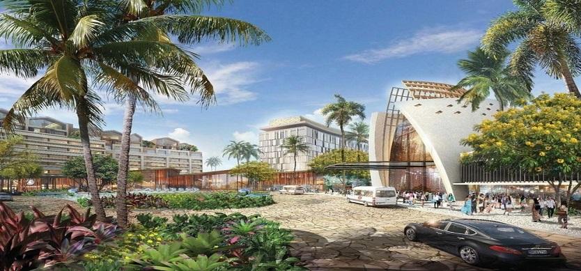 Phu Quoc - international resort center