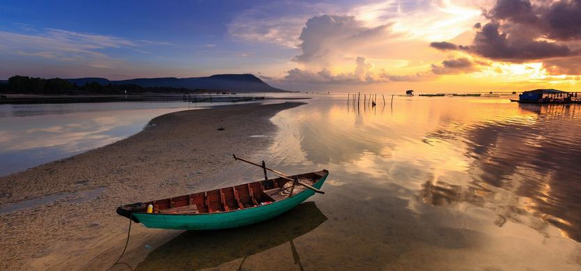 Phu Quoc Island - A perfect place for a getaway