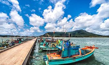 Phu Quoc: Hidden Treasure