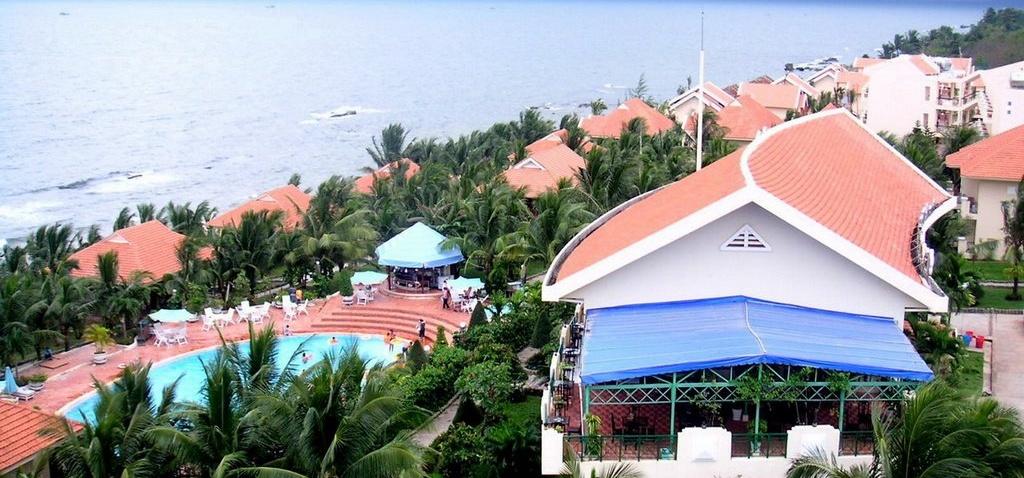Saigon - Phu Quoc Resort