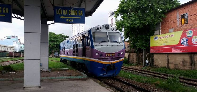Saigon Railway seeks to launch budget tours