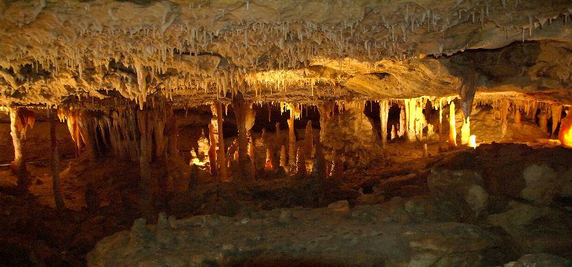 Mo So Cave