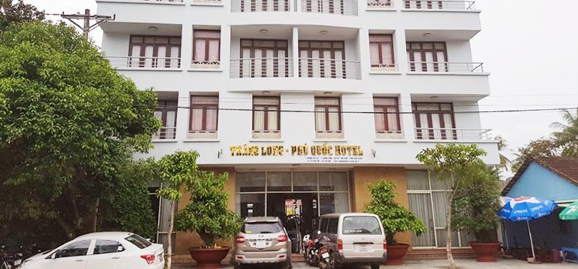 Thang Long - Phu Quoc hotel