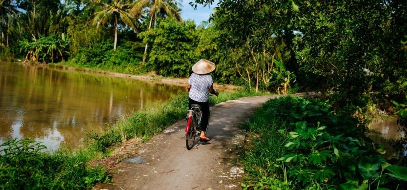 Top things to do in Mekong Delta