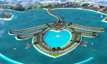 US$1 Billion Project On Phu Quoc Island Vietnam
