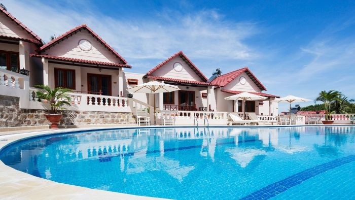 Do You Know Phu Quoc Has Beautiful Bungalows - Let's check!