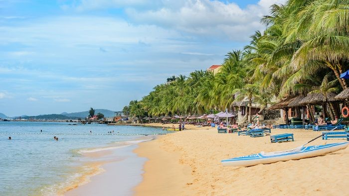 Explore The Best Beaches In Phu Quoc