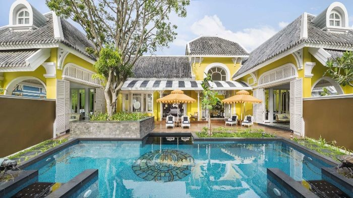 Top 5-star resorts in Phu Quoc 2018
