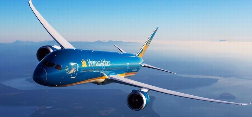 Vietnam Airlines - Golden Moment - Discount program for domestic flights