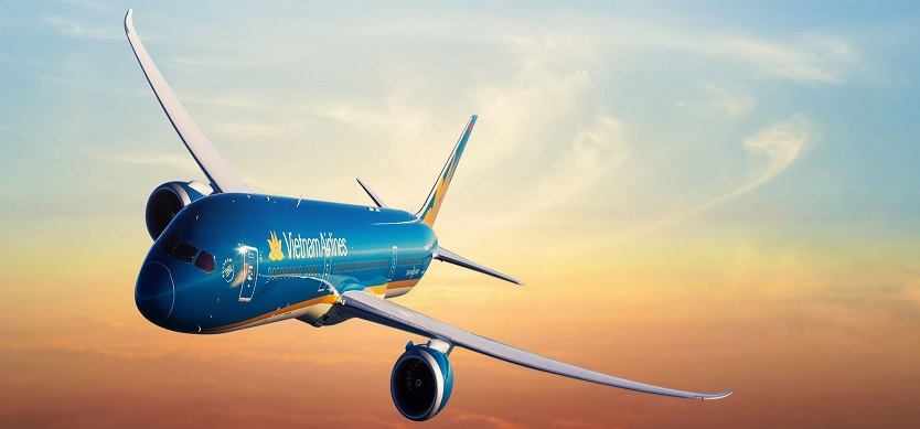 Vietnam Airlines incentives
