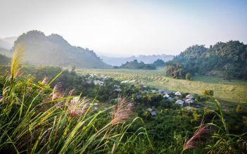 Mai Chau Full Day Group Tour