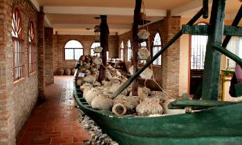 Visit Coi Nguon Phu Quoc Museum In Kien Giang