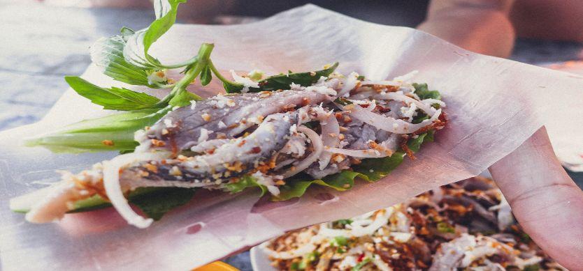 Vuon Tao Restaurant