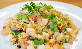 Enjoy Phu Quoc cuisine in ZEN Restaurant