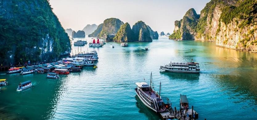 Suggestions for Halong Bay itinerary