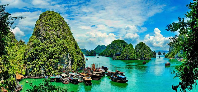 A-Z guide to start the journey in Halong Bay