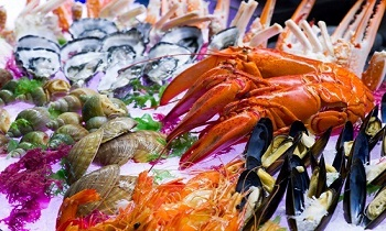 Best 7 local seafood dishes in Halong Bay